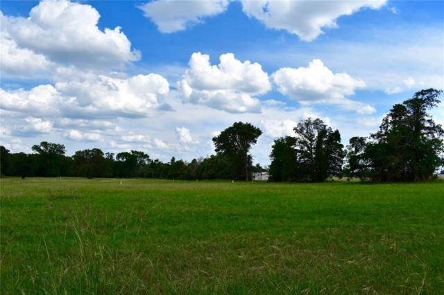 TBD Laird Rd Road, Round Top, TX 78954 (MLS #35061280) :: Magnolia Realty