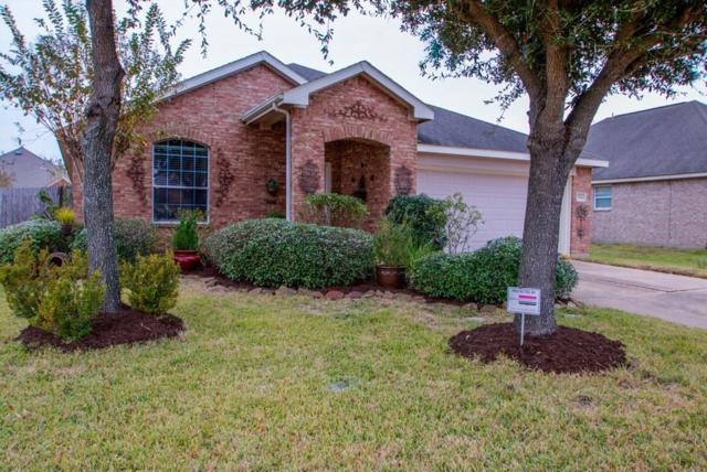 5531 Dunbrook Park Lane, Katy, TX 77449 (MLS #35063069) :: Krueger Real Estate