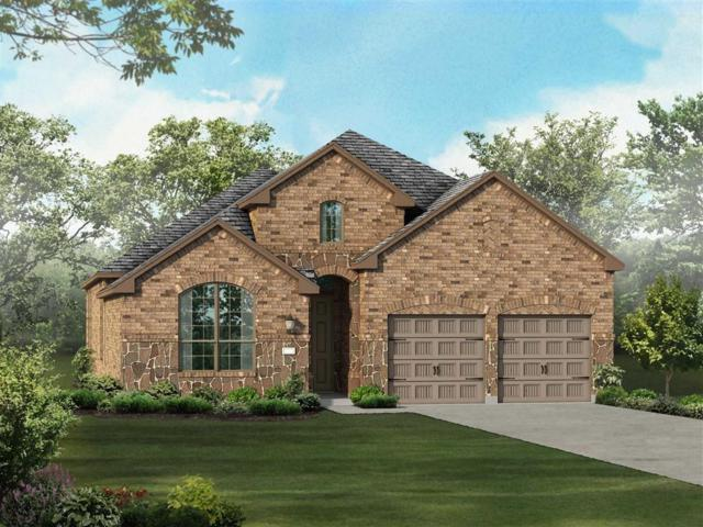 11026 Croftmore, Richmond, TX 77407 (MLS #35063676) :: KJ Realty Group