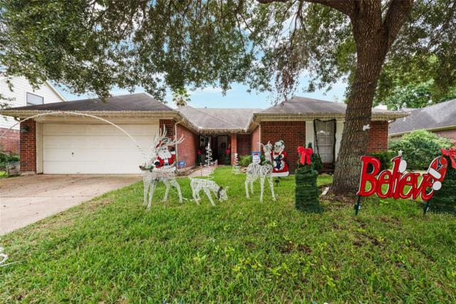 2917 Piccadilly Circus Street, Pearland, TX 77581 (MLS #35063830) :: The Queen Team