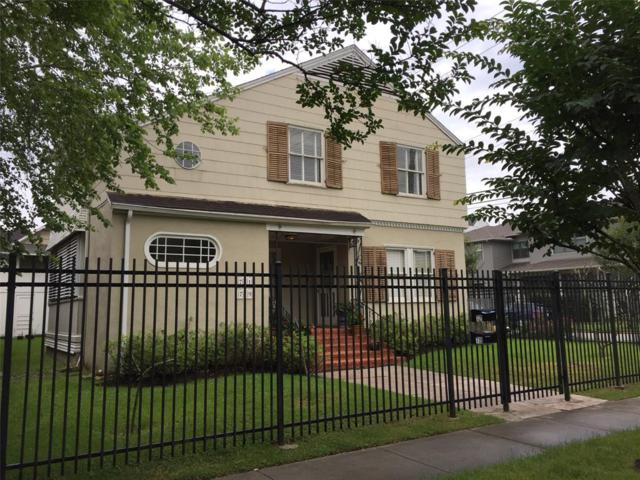 721 Kipling Street, Houston, TX 77006 (MLS #35068523) :: Keller Williams Realty