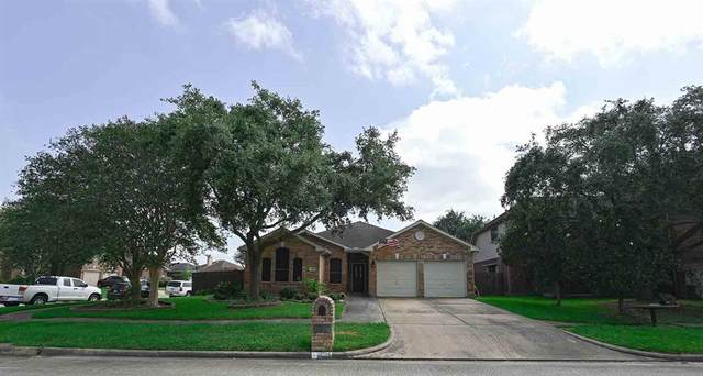 3554 Beacons View, Friendswood, TX 77546 (MLS #35068673) :: The Bly Team