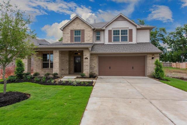 2114 Oswen Trail, Richmond, TX 77469 (MLS #35069126) :: KJ Realty Group