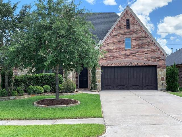 28903 Crested Butte Drive, Katy, TX 77494 (MLS #35069881) :: Connect Realty