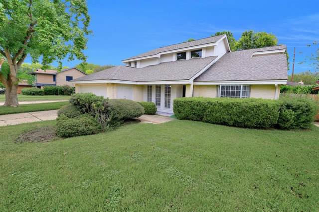 2903 Pecan Point Drive, Sugar Land, TX 77478 (MLS #35070526) :: The SOLD by George Team