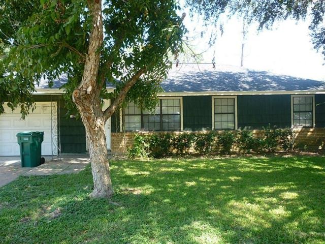 1605 Beusch Drive, Pasadena, TX 77502 (MLS #35071117) :: The Bly Team