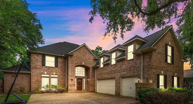 1727 Northshore Drive, Missouri City, TX 77459 (MLS #35072276) :: The SOLD by George Team