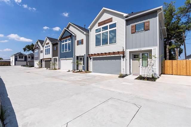 7704 Nasser Lane, Houston, TX 77055 (MLS #35076678) :: Green Residential