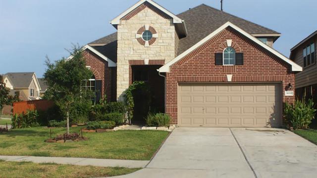 26311 Fox Ridge Lane, Katy, TX 77494 (MLS #35082062) :: Texas Home Shop Realty