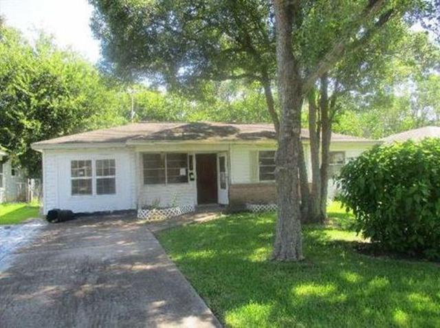 1122 Appomattox Drive, Texas City, TX 77591 (MLS #3508317) :: The Sansone Group