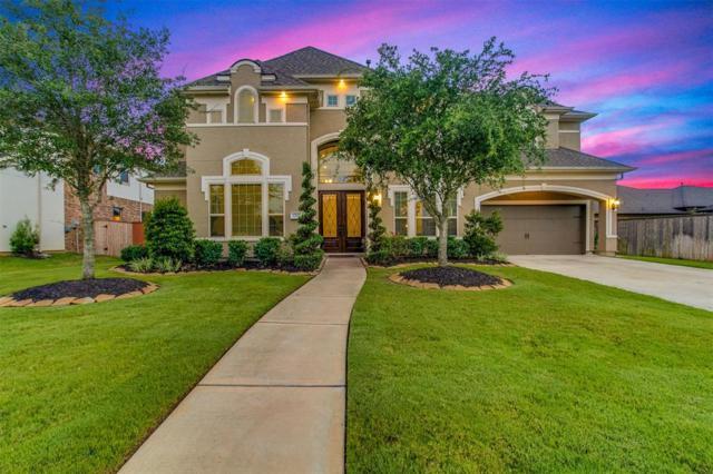 27235 Cheshire Edge Lane, Katy, TX 77494 (MLS #3508408) :: Giorgi Real Estate Group