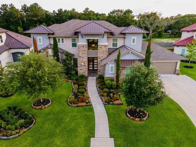 13611 Appaloosa Falls Court, Cypress, TX 77429 (MLS #35085198) :: The Wendy Sherman Team