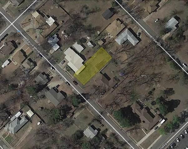 0000 Texas National Blvd, Willis, TX 77378 (MLS #3508592) :: Texas Home Shop Realty