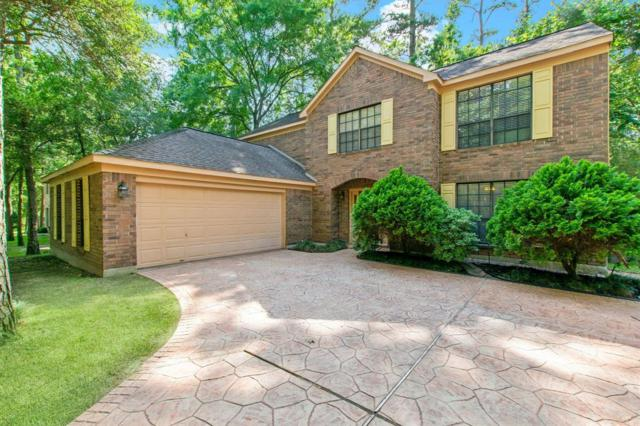 19 Eagle Rock Place, The Woodlands, TX 77381 (MLS #35089208) :: NewHomePrograms.com LLC