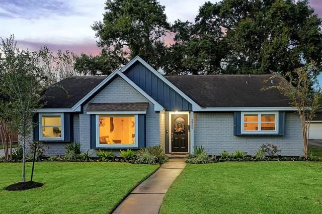 2335 Brookmere Drive, Houston, TX 77008 (MLS #35089307) :: The Sansone Group