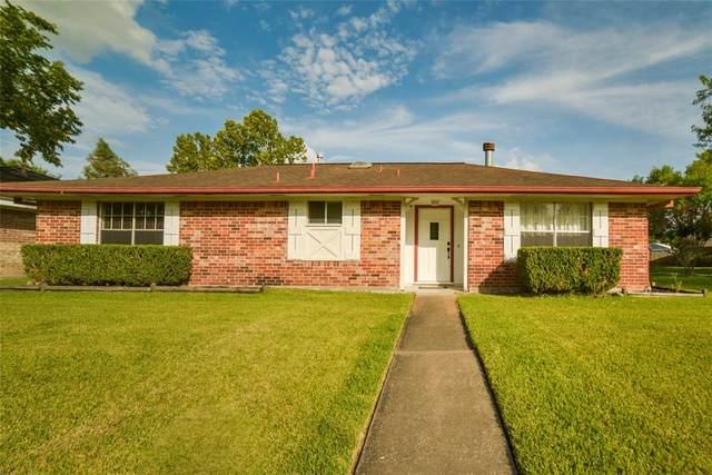 2913 Shady Creek Drive, Pearland, TX 77581 (MLS #35089472) :: Christy Buck Team
