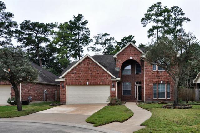 17607 Empress Cove Lane, Tomball, TX 77377 (MLS #35089737) :: Caskey Realty