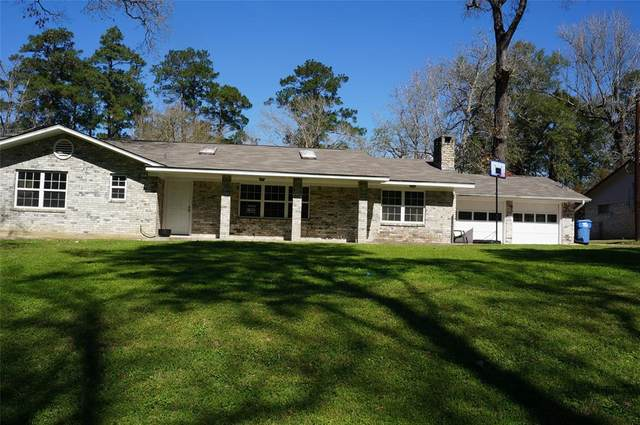 410 Magnolia Duke Drive, Livingston, TX 77351 (MLS #35089910) :: Connect Realty