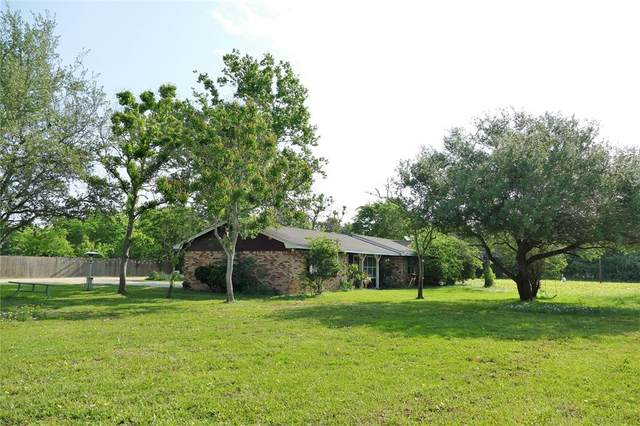 36802 Fm 1093 Road, Simonton, TX 77485 (MLS #35091553) :: NewHomePrograms.com