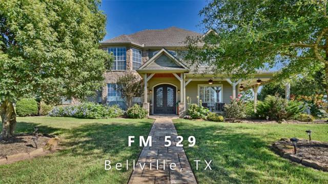 4282 Fm 529 Road, Bellville, TX 77418 (MLS #35091712) :: Caskey Realty