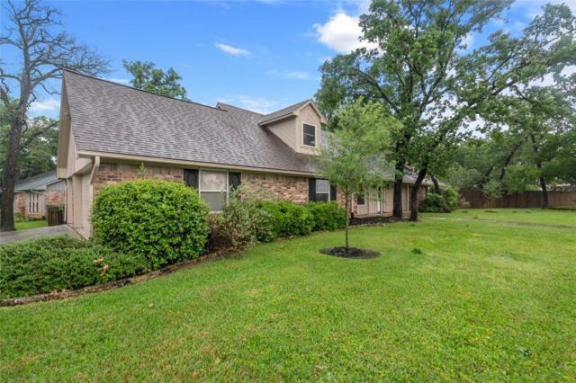 1610 Emerald Parkway, College Station, TX 77845 (MLS #35093175) :: The Heyl Group at Keller Williams