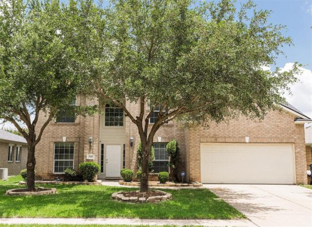 3518 Paintedfern Place, Katy, TX 77449 (MLS #3509452) :: Christy Buck Team