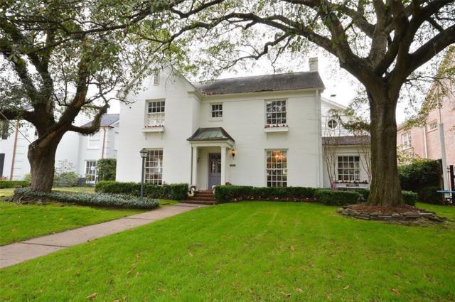 3636 Piping Rock Lane, Houston, TX 77027 (MLS #35096104) :: Keller Williams Realty