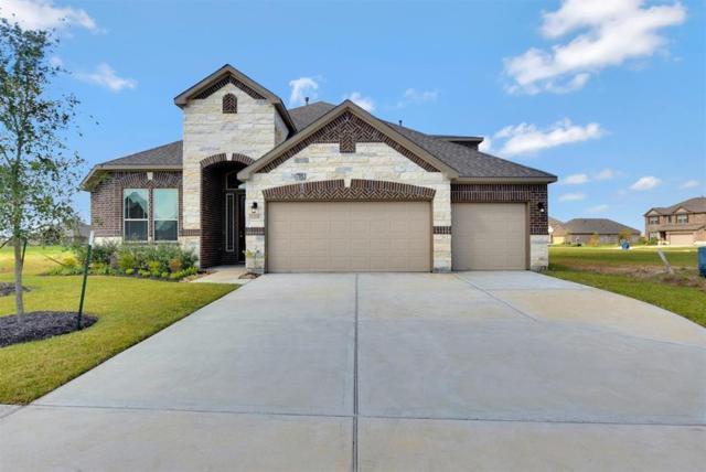12310 Bondi Lane, Texas City, TX 77568 (MLS #35096700) :: Texas Home Shop Realty