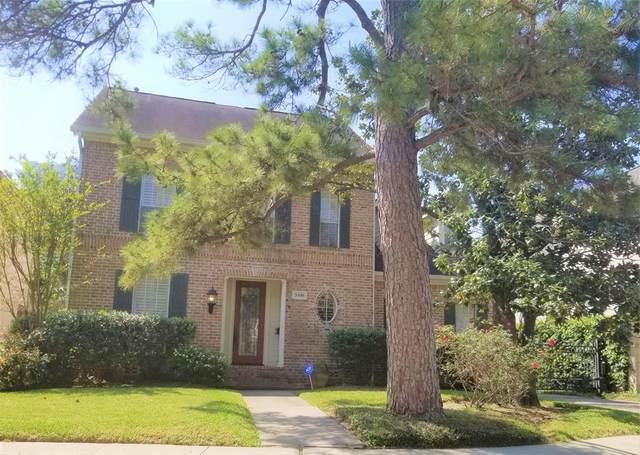 5305 Val Verde Street, Houston, TX 77056 (MLS #35097742) :: Bray Real Estate Group
