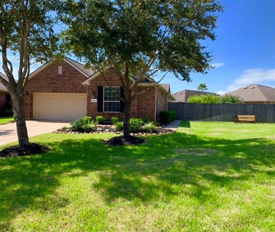 2420 Modena Court, Pearland, TX 77581 (MLS #35098856) :: Christy Buck Team