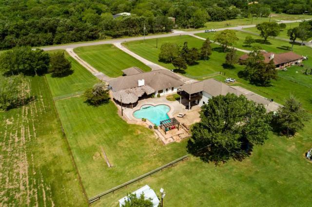 7115 Blimp Base Boulevard, Hitchcock, TX 77563 (MLS #35099568) :: Texas Home Shop Realty