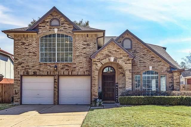 1835 Pilgrim Journey Dr, Richmond, TX 77406 (MLS #35100075) :: Texas Home Shop Realty