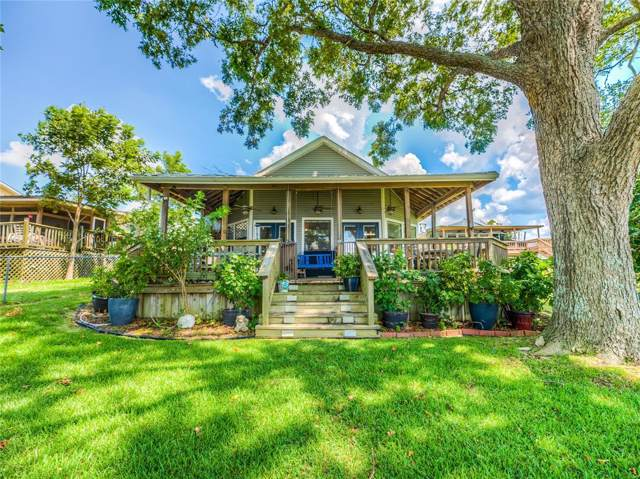 536 Weavers Cove, Livingston, TX 77351 (MLS #35103800) :: The SOLD by George Team