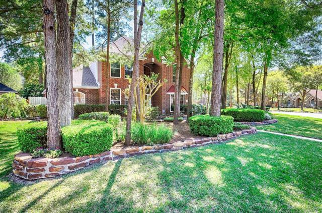 150 W Sterling Pond Circle, The Woodlands, TX 77382 (MLS #35104278) :: Ellison Real Estate Team