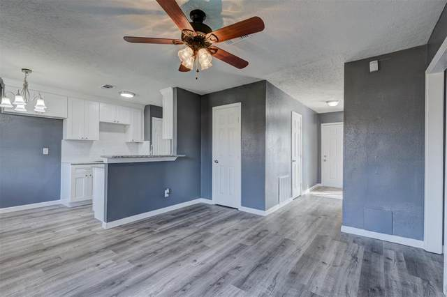 12606 Southspring Drive, Houston, TX 77047 (MLS #35104748) :: The Bly Team