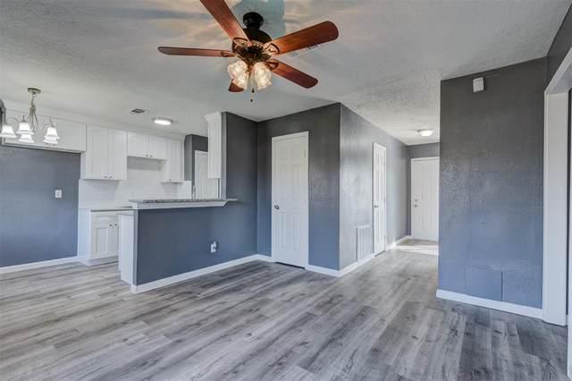 12606 Southspring Drive, Houston, TX 77047 (MLS #35104748) :: The Home Branch