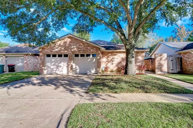 20906 Park Ridge Court, Katy, TX 77450 (MLS #35105495) :: TEXdot Realtors, Inc.