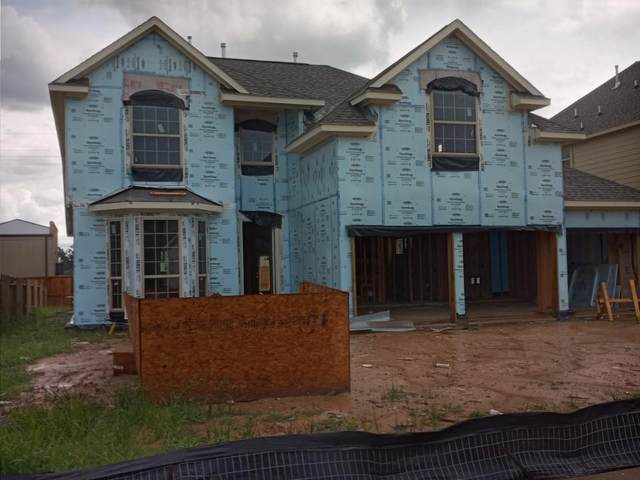 24022 Rosedale Drive, Spring, TX 77389 (MLS #35106151) :: Christy Buck Team