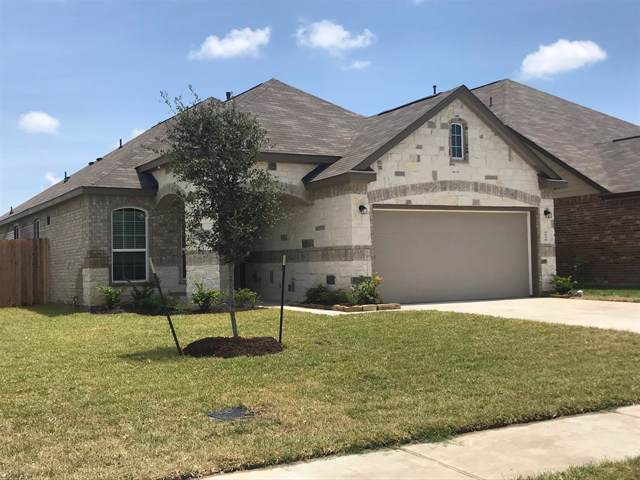 3230 Primrose Drive, Texas City, TX 77591 (MLS #35106221) :: The SOLD by George Team