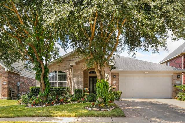6918 Chapel Meadow Lane, Richmond, TX 77407 (MLS #35107501) :: The Heyl Group at Keller Williams