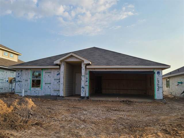 18648 Swainboro Drive, New Caney, TX 77357 (MLS #35107864) :: The Sansone Group