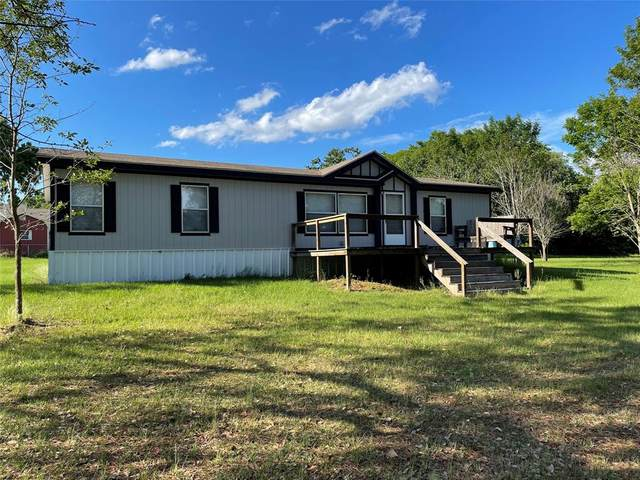 306 Lake Street, Donie, TX 75838 (MLS #35108801) :: Connect Realty