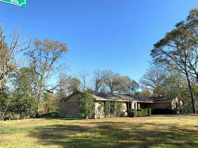 500 Mable Street, Conroe, TX 77301 (MLS #35113117) :: The Home Branch