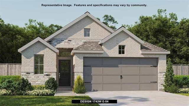 393 Andes Drive, Montgomery, TX 77316 (MLS #35113843) :: NewHomePrograms.com