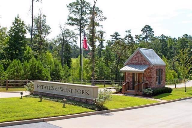 6 Grand Isle, Conroe, TX 77304 (MLS #35114334) :: Ellison Real Estate Team