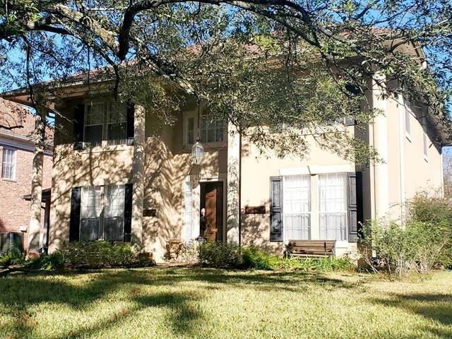 5210 Evergreen Street, Bellaire, TX 77401 (MLS #35116975) :: Keller Williams Realty