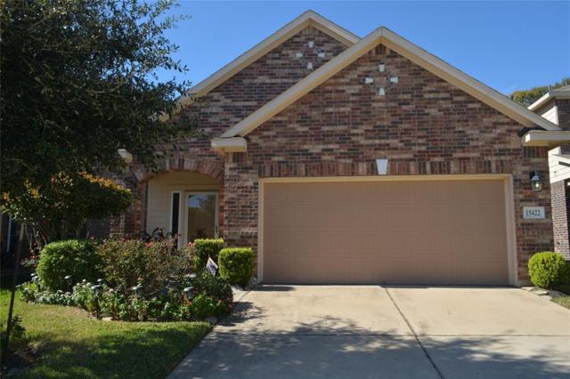 15422 Crawford Crest Lane, Houston, TX 77053 (MLS #35117240) :: Magnolia Realty