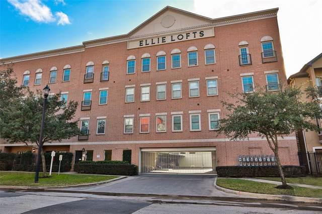 2900 Hamilton Street #27, Houston, TX 77004 (MLS #35117646) :: NewHomePrograms.com LLC