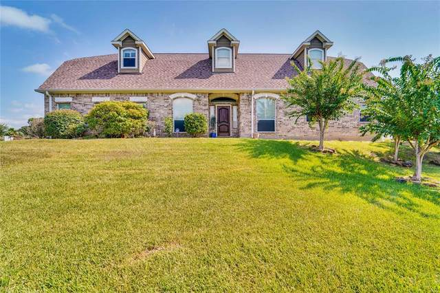 11332 Gunwale Circle, Willis, TX 77318 (MLS #35119206) :: The Heyl Group at Keller Williams