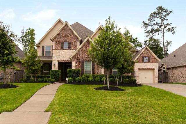 13812 Barrow Cliff Lane, Cypress, TX 77429 (MLS #35121266) :: The SOLD by George Team